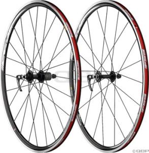 FSA RD60 700c Wheelset 20/24 Shimano Black FSA RD60 700c Wheelset 20/24 Shimano Black