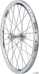 Answer BMX Alumilite Ti Expert 20x1.5 Wheelset Polished Includes 16t Cromoly Cog Answer BMX Alumilite Ti Expert 20x1.5 Wheelset Polished Includes 16t Cromoly Cog