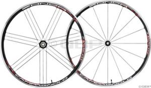 Campagnolo Zonda Black 2Way Fit wheelset Campagnolo Zonda Black 2Way Fit wheelset