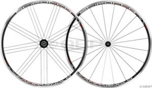 Campagnolo Scirocco Black Clincher Wheelset Campagnolo Scirocco Black Clincher Wheelset