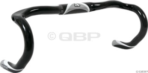 Profile Design Cobra Drop Handlebars Profile Design Cobra Carbon Drop Bar, 40cm 31.8