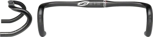 Zipp Speed Weaponry Contour Drop Handlebars Zipp Contour Carbon Bar Short & Shallow 31.8x40cm
