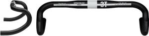 3T Ergosum Pro Drop Handlebars 3T Ergosum Pro 42cm Black 31.8mm Aluminum