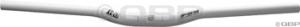 FSA Full Speed Ahead XC282 Handlebars FSA XC282 Riser 31.8 x 18mm x 660mm Width Black