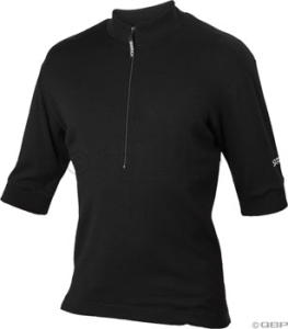 Surly Men's Short Sleeve Wool Jerseys Surly Men's Short Sleeved Wool Jersey Brown XL