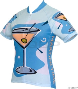 World Jerseys Martini Time Jerseys World Jerseys Martini Time Blue XL