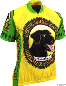 Micro Beer Jerseys Lucky Lab Jerseys Women's Micro Beer Jerseys Lucky Lab Brewing Women's LG