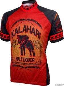 World Jerseys Kalahari Ale Jerseys World Jerseys Kalahari Ale 2XL