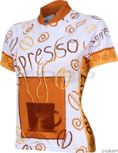 World Jerseys Espresso Jerseys World Jerseys Espresso XL