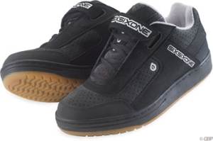 SixSixOne Filter Flat/Casual Shoes 661 08 Filter SPD Black 40