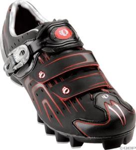 Pearl Izumi P.R.O. MTB II Mountain Shoes Pearl Izumi P.R.O. MTB II size 43.5 Black