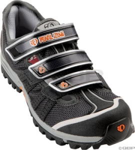 Pearl Izumi Men's XAlp Drift Mountain Shoes Pearl Izumi XAlp Drift size 44 Gray/Martini