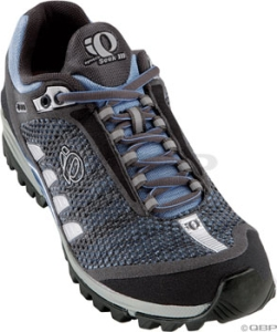 Pearl Izumi Women's XAlp Seek III Mountain Shoes Pearl Izumi Women's XAlp Seek III size 40 Gray/Blue