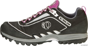 Pearl Izumi Women's XAlp Seek WRX Mountain Shoes Pearl Izumi Womens XAlp Seek WRX 40 Black/Purple Wine