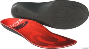 Sole Softec Response Foot Beds Sole Softec Response Custom Footbed Size Mens 5/Womens 7
