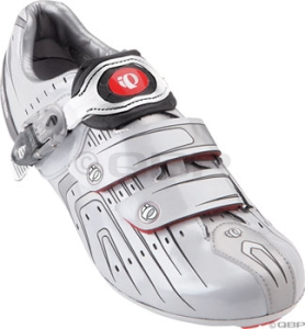 Pearl Izumi P.R.O. Road II Shoes Pearl Izumi P.R.O. RD II size 41 White/Red