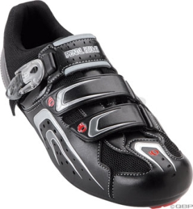 Pearl Izumi Men's Race Road Shoes Pearl Izumi Men's Race RD Black/Shadow Gray 39