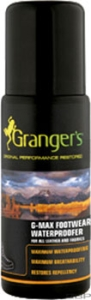 Graingers Universal Footwear GMax Waterproofer 9.3oz Graingers Universal Footwear GMax Waterproofer 9.3oz