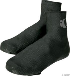Pearl Izumi P.R.O. Aero Shoe Covers Black Pearl Izumi P.R.O. Aero Shoe Cover Black LG