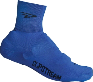 DeFeet Slipstream Shoe Covers Defeet Slipstream Blue LG/XL booties