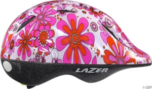 Lazer Max Kid's Helmets Lazer Max Youth Helmet Pink Dream 4956cm