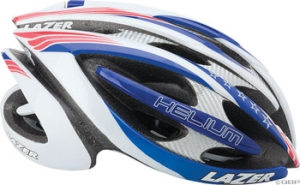 Lazer Helium RD Helmets Lazer Helium Helmet Matte Black XS/SM 5056cm