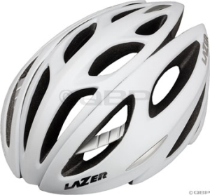 Lazer Blade RD Helmet Lazer Blade Road Helmet Matte White LG/XL 5461cm