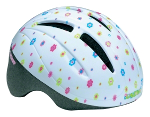 Lazer BOB Baby on Board Helmets Lazer BOB Infant Helmet Flowers 4652 cm