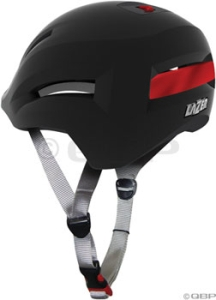 Lazer Urbanize Night Helmets Lazer Urbanize Night Helmet Matte Black LG/XL 5861cm