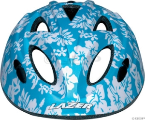 Lazer Junior Helmets Lazer Junior Helmet with Visor Black/Orange Flame XS/MD 5257cm