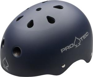 ProTec Classic Helmet ProTec Classic Matte Rasta Green MD 5556cm