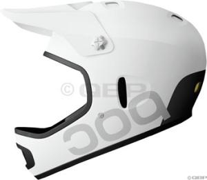 POC Cortex DH Helmets 2010 POC Cortex DH MIPS White LG/XL 5860cm