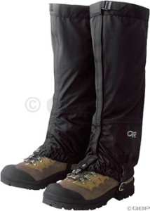 Outdoor Research Cascadia Gaiters Outdoor Research Cascadia Gaiters LG