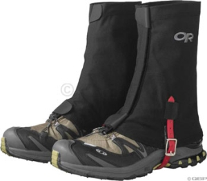 Outdoor Research FlexTex Gaiters Outdoor Research FlexTex Gaiters LG/XL