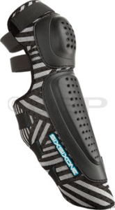 SixSixOne Comp Knee/Shin Body Armor 661 Comp Knee/Shin Pad LG