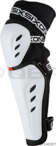 SixSixOne Race Knee/Shin Body Armor 661 Race Knee/Shin Guard SM
