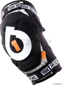 SixSixOne EVO Elbow Body Armor 661 EVO Elbow Pad LG