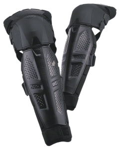 Fox Racing Launch Knee/Shin Guards Body Armor Fox Racing Launch Knee/Shin SM/MD