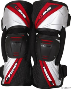 EVS Sports Vision Knee Brace Body Armor EVS Vision Knee Brace Youth Large