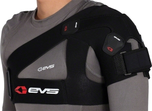 EVS Sports SB03 Shoulder Brace Body Armor EVS SB03 Shoulder Brace XLarge