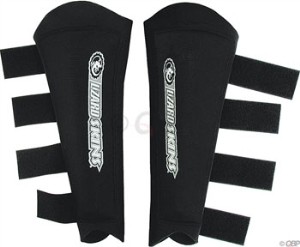 Lizard Skin Shinguard Black Lizard Skin Shinguard Black