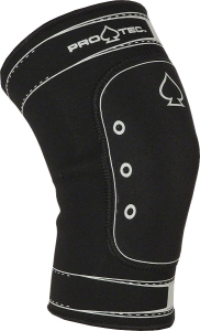 Protec Knee Gaskets Body Armor ProTec LXL Knee Gasket