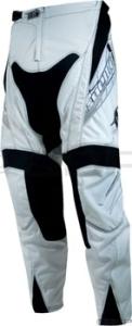 Nema Gambler Protective Pants Nema Gambler Pant Black/White Lg 34