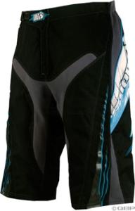 Nema Gambler Protective Shorts Nema Gambler Short Black XL