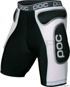 POC Hip VPD Protective Shorts POC Hip VPD Shorts Black XS/S
