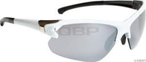 Optic Nerve White Ranch Sunglasses Optic Nerve White Ranch IC Shiny Carbon