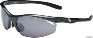 Optic Nerve Banshee EX Sunglasses Optic Nerve Banshee EX IC Black