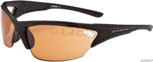 Optic Nerve Stroke Sunglasses Optic Nerve Stroke IC Matte Black