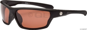 Optic Nerve Dolby Sunglasses Optic Nerve Dolby Matte Black Polarized