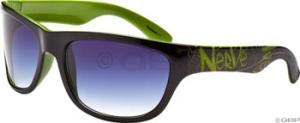 Optic Nerve Kingspade Sunglasses Optic Nerve Kingspade Black/Green